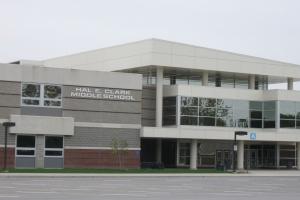 Clark Middle School
