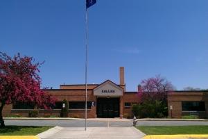 Kolling Elementary School Image