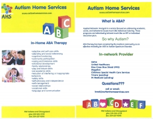 Autism Home Services