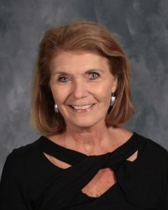 School board vice president Janice Malchow