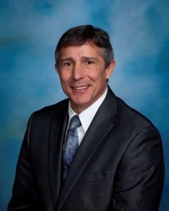 Assistant Superintendent Al Gandolfi