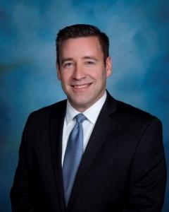School board member Don Bacso