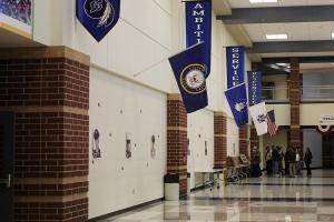 LC's main hallway