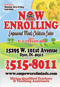 Empowered Minds Childcare Center