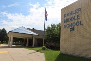 KMS Image