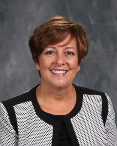 Mrs. Theresa Schoon - Director of Primary Education