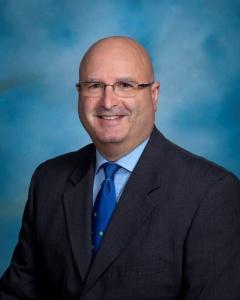Superintendent Larry Veracco