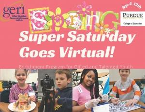 Purdue Virtual Enrichment Programs