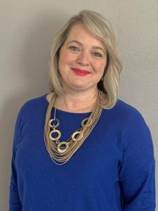 School Board Member, Nicole Kelly